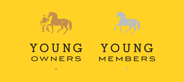 The Young Members
