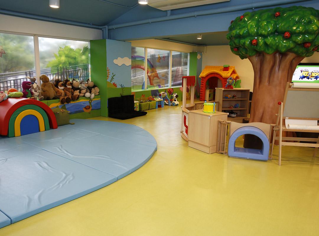 Children Playroom Playrooms Childrens Corner Membership The Hong Kong Jockey Club