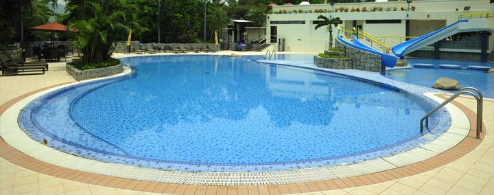 Leisure Facilities Beas River Country Club Membership The Hong Kong Jockey Club