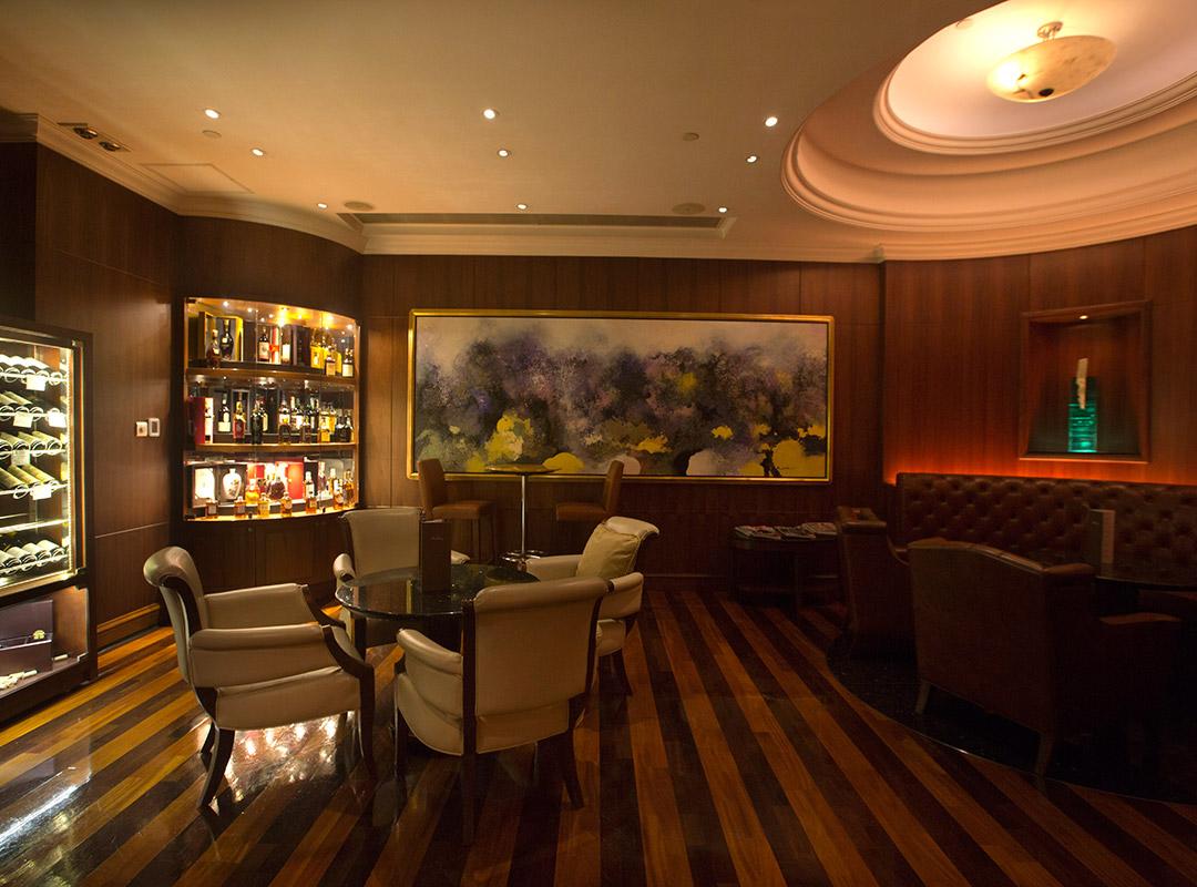 The Derby Bar
