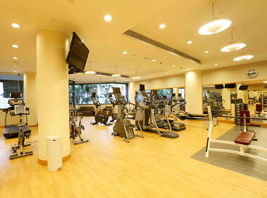 Gym sha tin clubhouse membership the hong kong