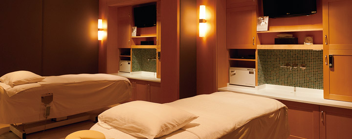 Massage Rooms, 2/F