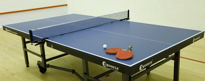 Table Tennis Room, 1/F
